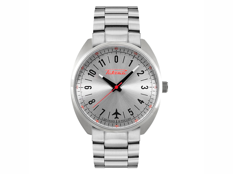 Watch Raketa Chkalov 0162