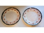 Assiettes (2 pcs)