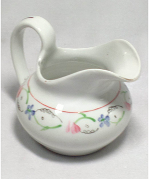 antique Creamer