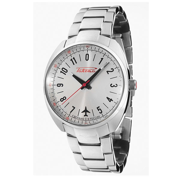 Watch Raketa Chkalov