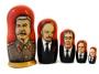 Матрешка - Сталин