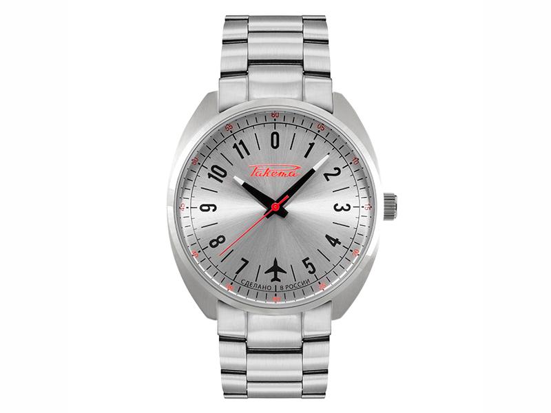 Reloj Cohete Chkalov 0162