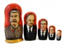 La Matrioshka - Stalin